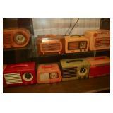 Rare Catalin Radios!
