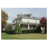 Stately 2 Story Home & Personal Property