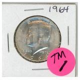 Public Coin Auction