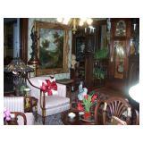 Foyer items