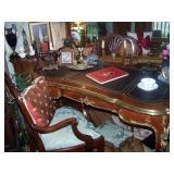 Louis XV desk