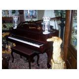 Story & Clark Player Piano
