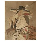 NJ One Owner Sale of Oriental Fine & Decorative Art - Part II presented by Remmey Auction Services