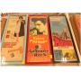 1950's-1990 Movie Posters & Memorabilia Auction