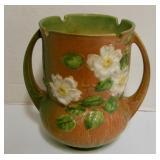 Roseville Lilly vase