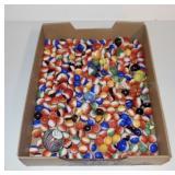 Vintage Machine Made marbles
