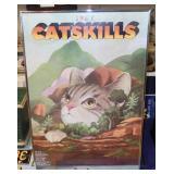 Catskill Mountain Poster