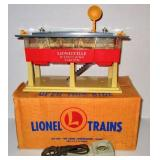 Lionel 465 Sound Dispatching Station