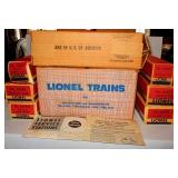 Lionel Set # 801 w/ All Boxes