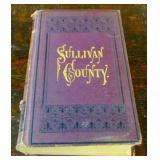 Sullivan County History Book