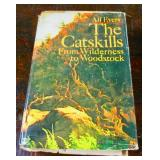 """Catskills"" by Alf Evers"