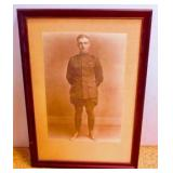 WWI Soldier Picture