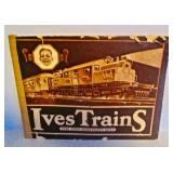Original Ives Train Catalogue