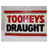20X32 TOOTSIE DROUGHT MASONITE SIGN