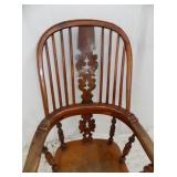 2ND VIEW TOP WINDSOR CHAIR