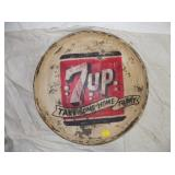 21IN 7UP SERVING TRAY