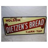 13X29 HOLSOM BREAD SIGN