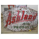 2ND VIEW OTHERSIDE ASHLAND SIGN