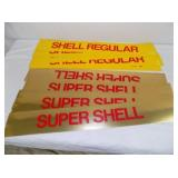4X26 NOS SHELL DECALLS