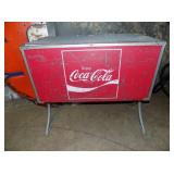 2ND VIEW OTHERSIDE COCA COLA CHEST