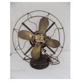 UNUSUAL STANDARD 4 BLADE FAN