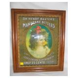 21X25 DR. BAXTERS 25 CENT REMEDY