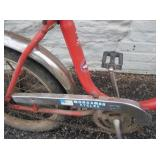 2ND VIEW AIRLINE BIKE