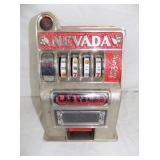 NEVADA LAS VEGAS SLOT MACHINE