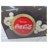 10X17 DRINK COCA COLA CARDBOARD
