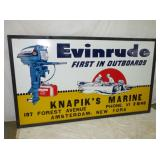2ND VIEW EVINRUDE GREAT GRAPHICS