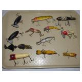 LUTTERBUG & OTHER LURES