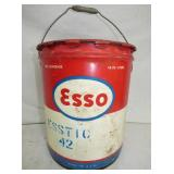 ESSO STATION CAN