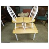 CHILDS 3PC. TABLE SET
