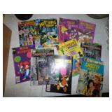 COLLECTION DISNEY COMICS
