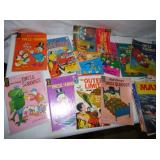 COLECTION DISNEY COMICS