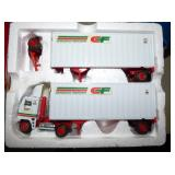 CF COLLECTOR TRUCK W/BOX
