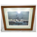 29X35 10/50 LES C. KOUBA PICTURE