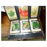 COLLECTION EARLY SEED PACKS