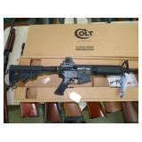 NIB COLT M4 OPS 22LR