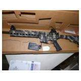 SMITH & WESSON M&P 15 22LR
