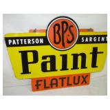 25X34 BPS PORC PAINT SIGN