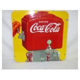 2ND VIEW OTHERSIDE COKE FOUNTAIN SIGN