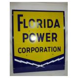 36X42 PORC FLORIDA POWER CORPORATION