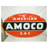 2ND VIEW OTHERSIDE AMIERICAN AMOCO SIGN