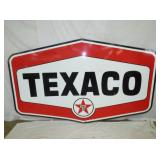 2ND VIEW OTHERSIDE TEXACO PORC SIGN