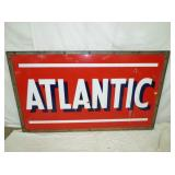 42X72 PORC ATLANTIC SIGN