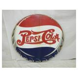 2ND VIEW OTHERSIDE PORC PEPSI SIGN