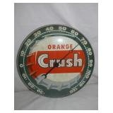 1959 ORANGE CRUSH PAM THERM