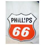 2ND VIEW OTHERSIDE PHILLIPS 66 SIGN