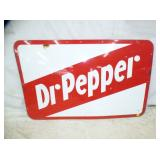 33X52 DR. PEPPER BUBBLE SIGN